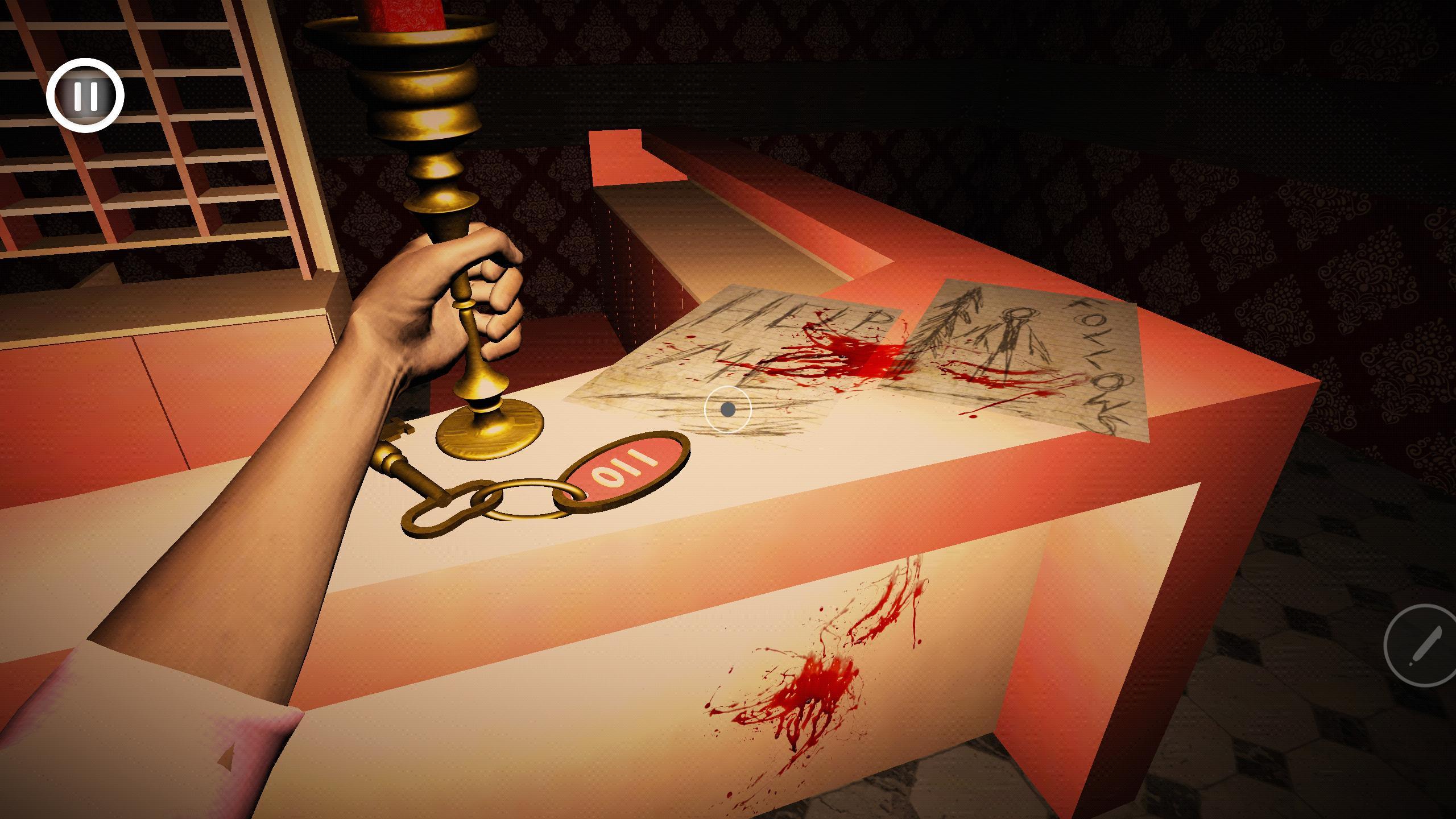 Horror Hotel ( Korku Oteli ) 1.3 Screenshot 8