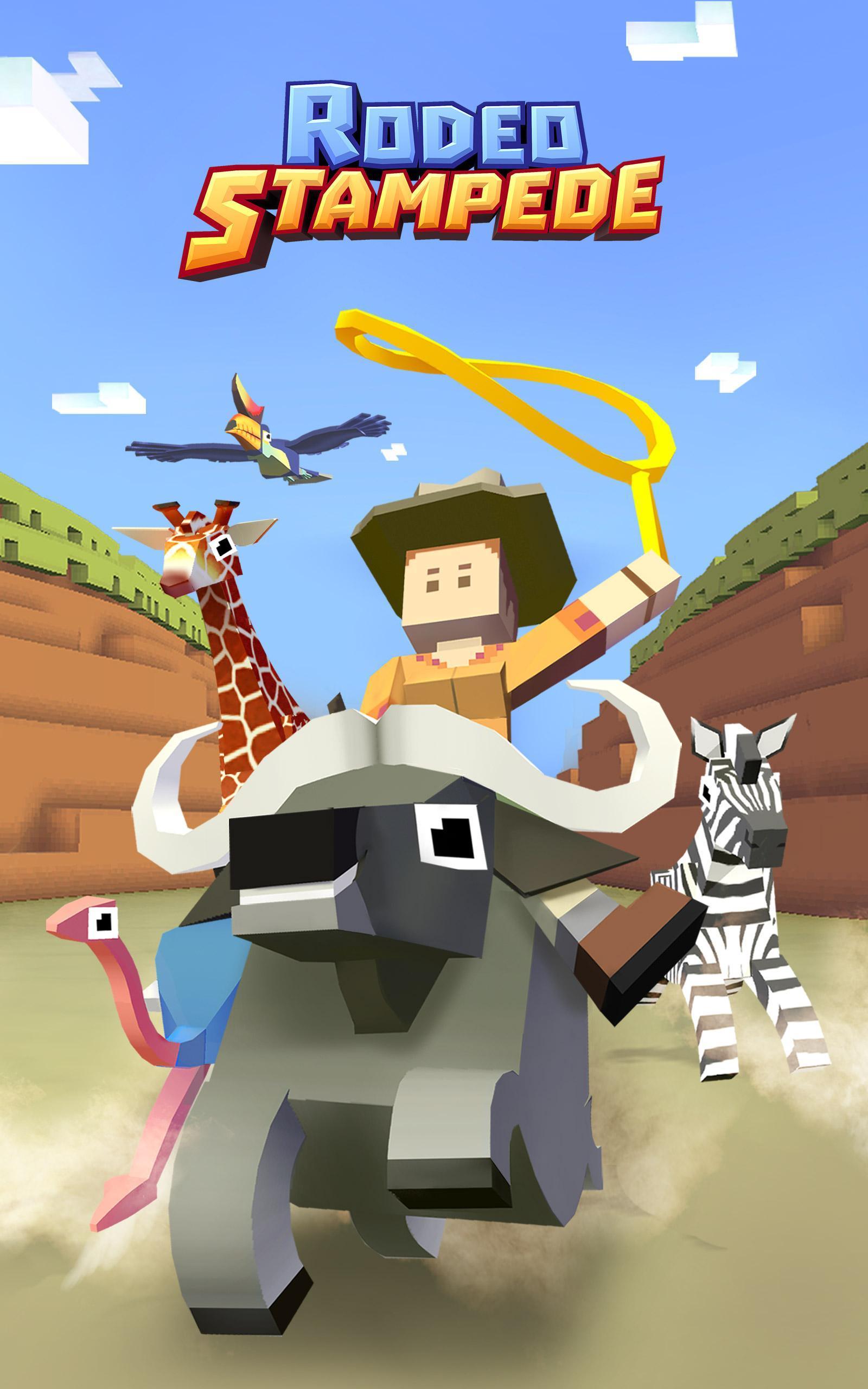 Rodeo Stampede: Sky Zoo Safari 1.27.5 Screenshot 13