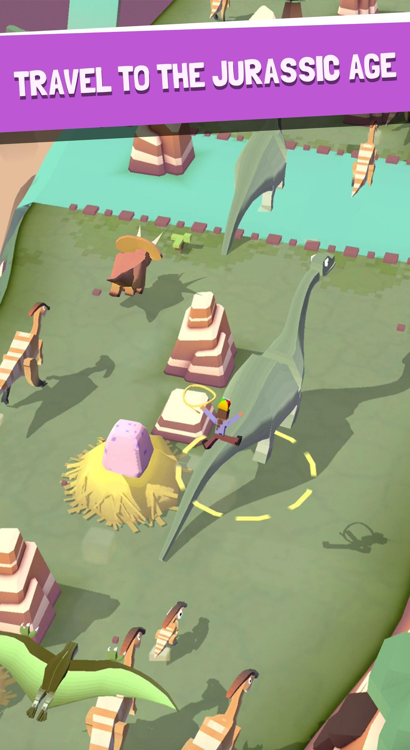 Rodeo Stampede: Sky Zoo Safari 1.27.5 Screenshot 4