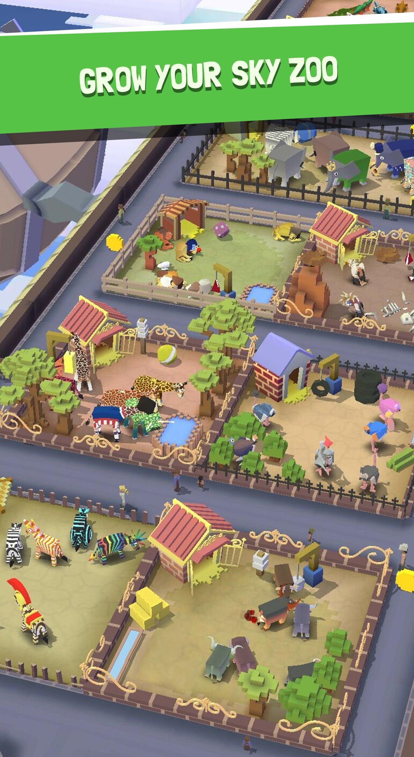 Rodeo Stampede: Sky Zoo Safari 1.27.5 Screenshot 5