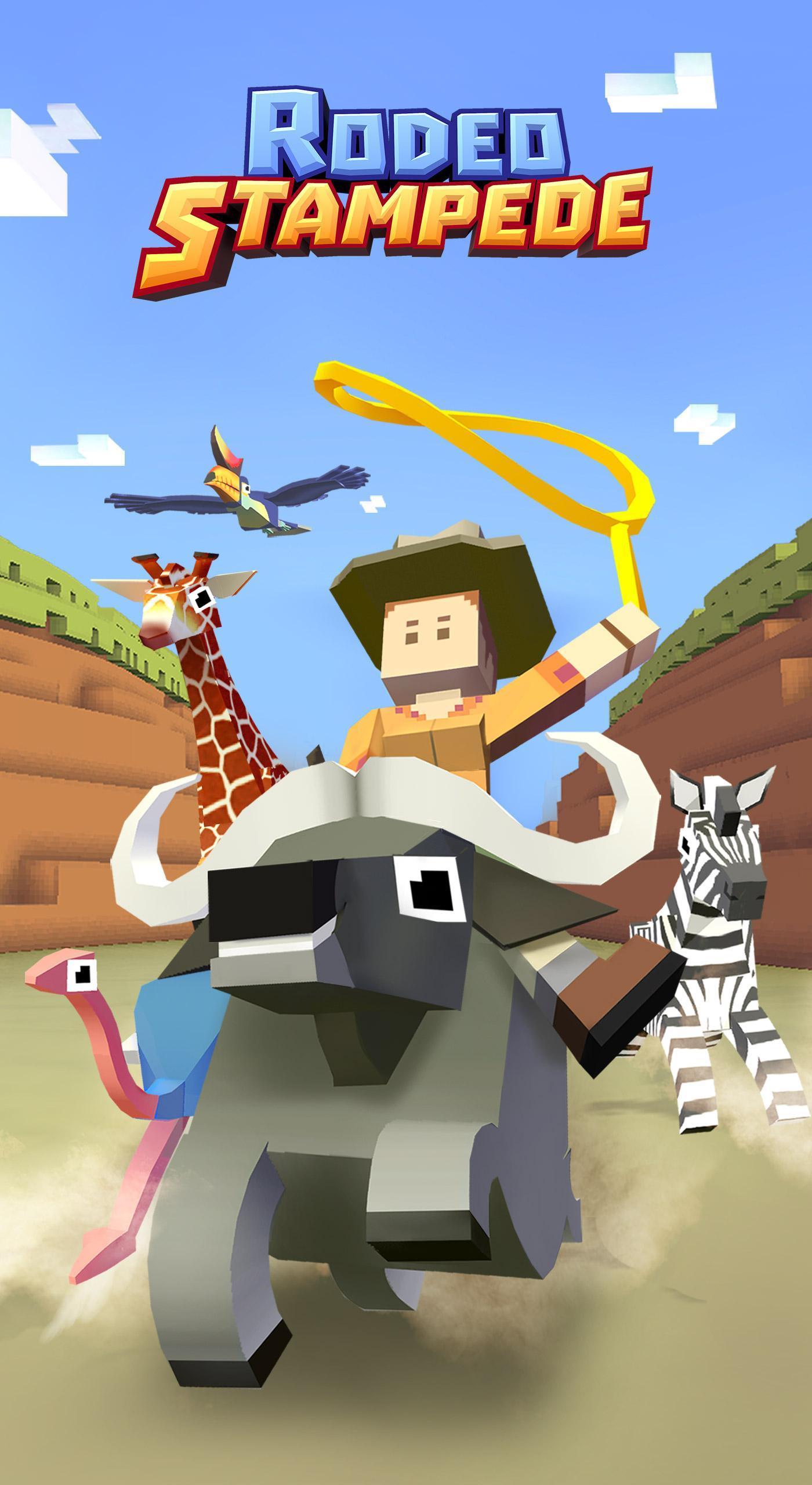 Rodeo Stampede: Sky Zoo Safari 1.27.5 Screenshot 6