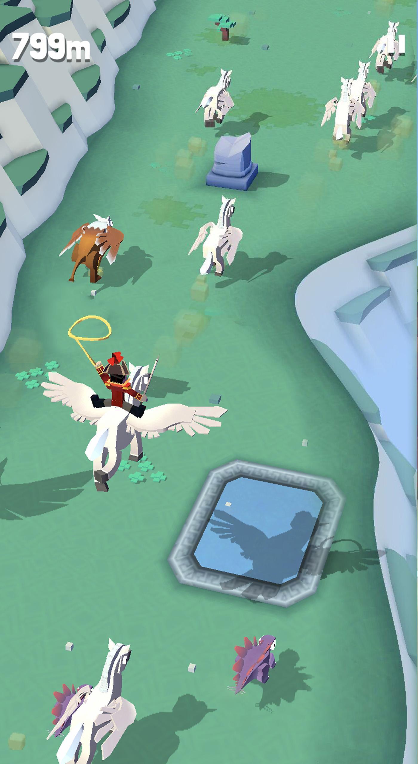 Rodeo Stampede: Sky Zoo Safari 1.27.5 Screenshot 7