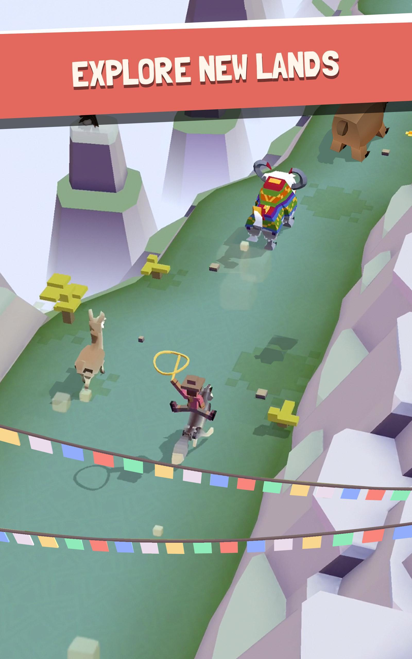 Rodeo Stampede: Sky Zoo Safari 1.27.5 Screenshot 8