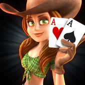 Governor of Poker 3 - Texas Holdem With Friends app icon