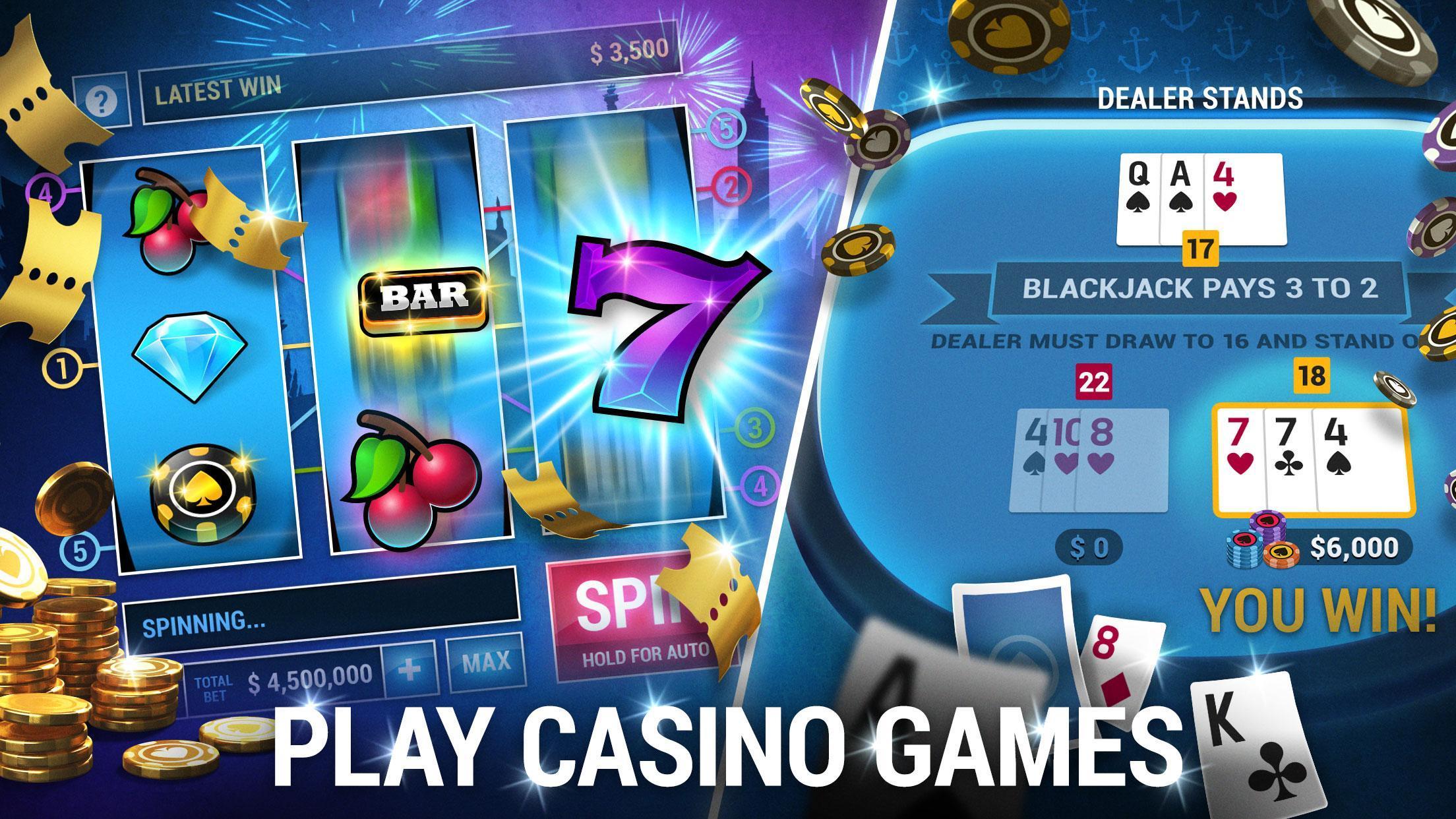 Poker World Offline Texas Holdem 1.7.14 Screenshot 4