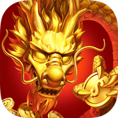 Dragon King Fishing Online-Arcade  Fish Games app icon