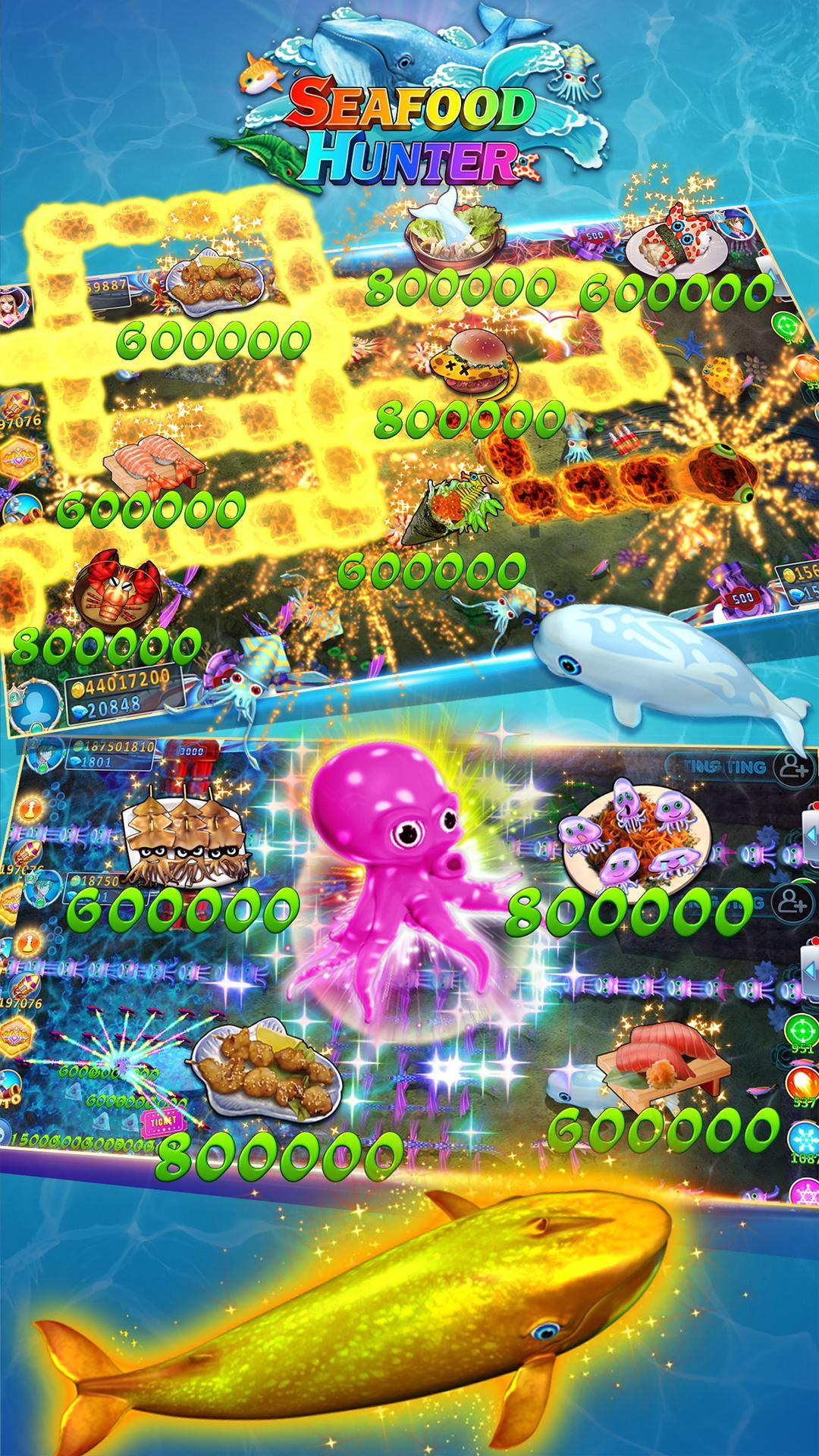 Dragon King Fishing Online-Arcade  Fish Games 5.2.0 Screenshot 13
