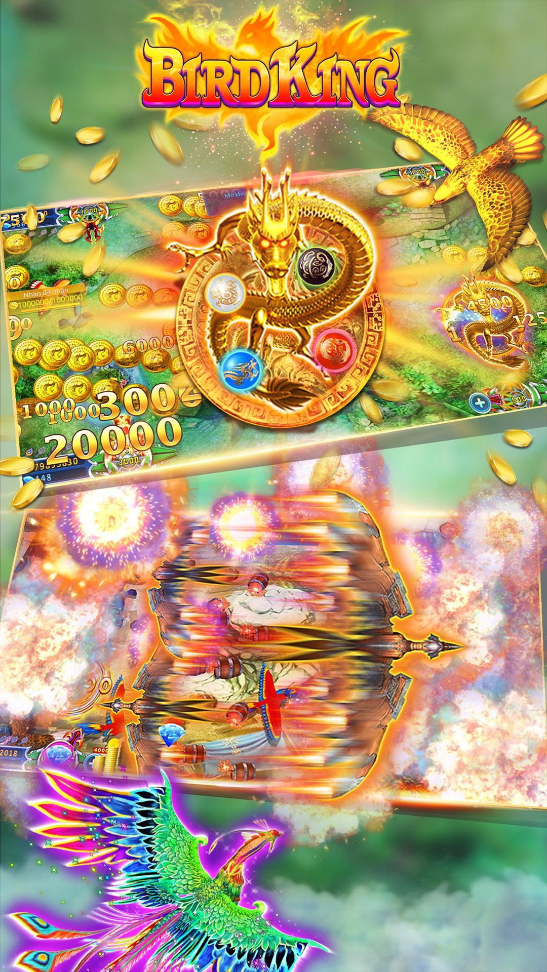 Dragon King Fishing Online-Arcade  Fish Games 5.2.0 Screenshot 5