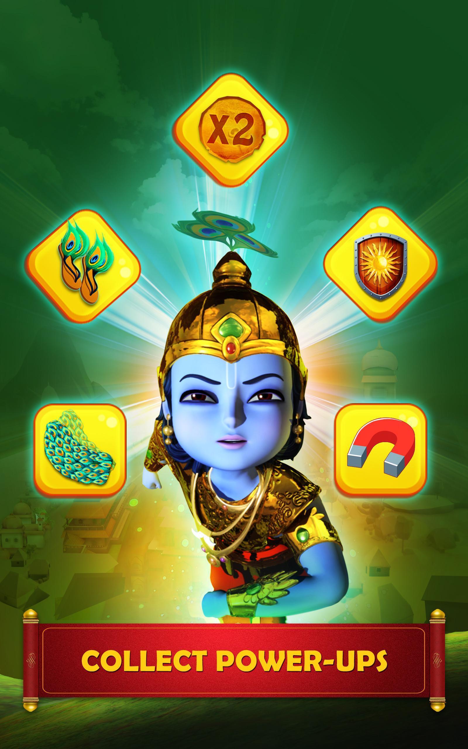 Little Krishna 4.4.137 Screenshot 12