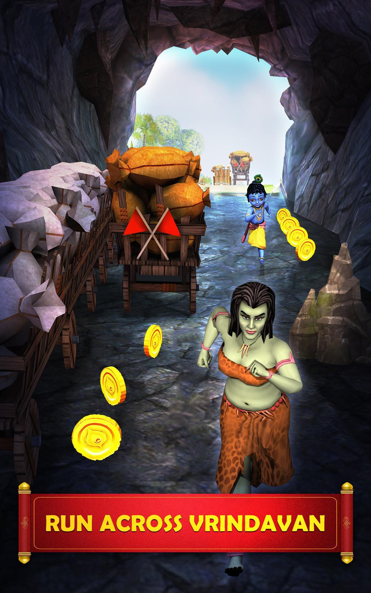 Little Krishna 4.4.137 Screenshot 16