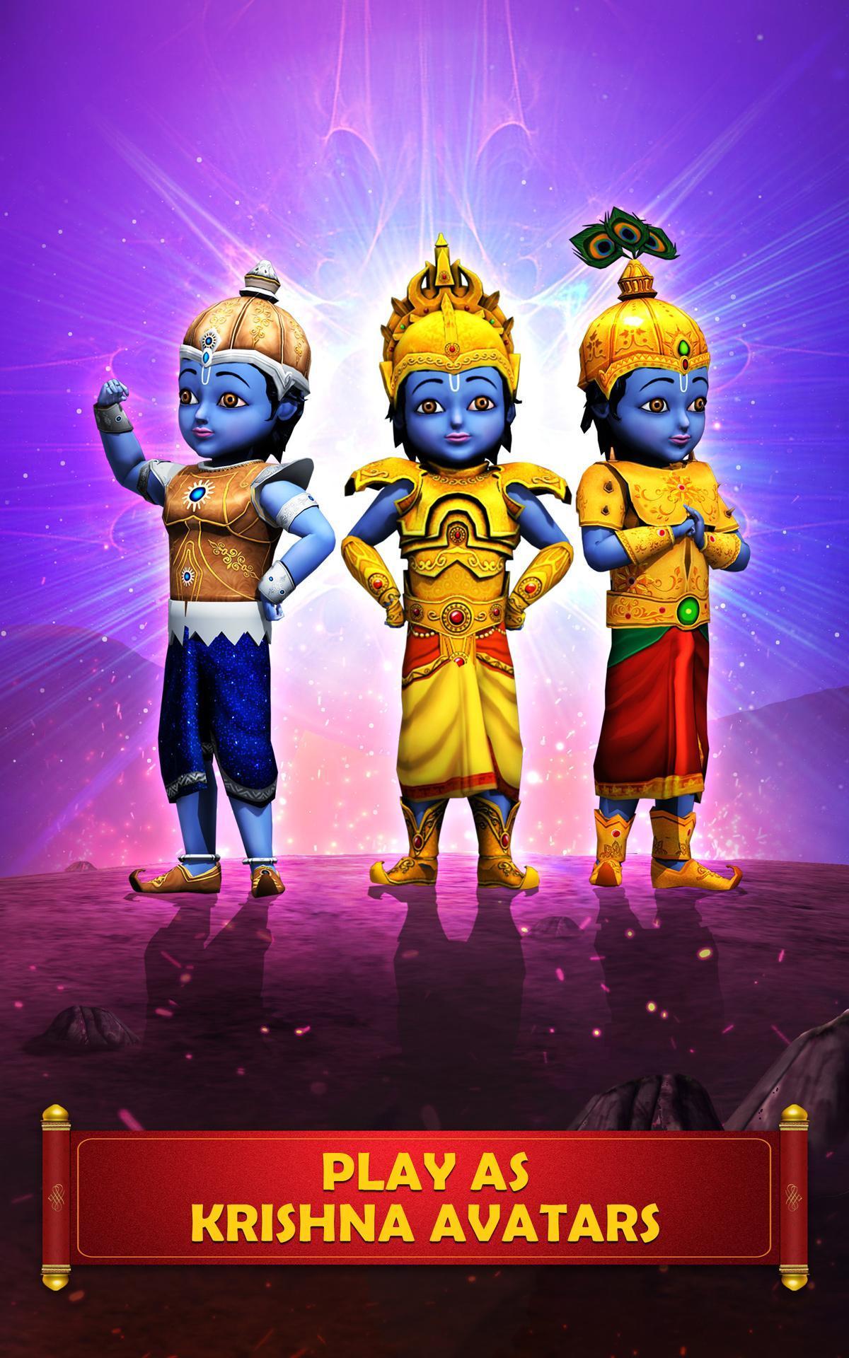 Little Krishna 4.4.137 Screenshot 20