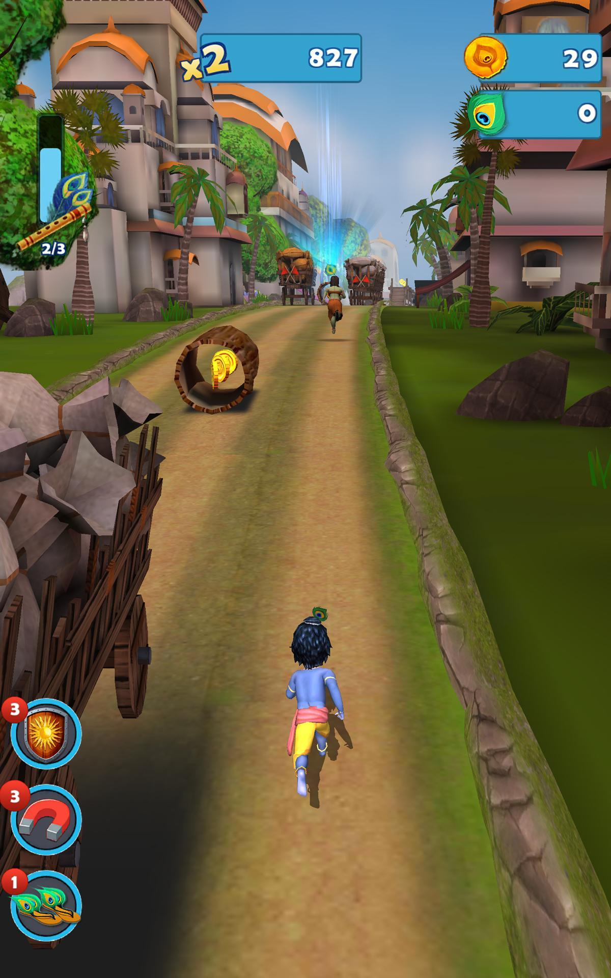 Little Krishna 4.4.137 Screenshot 21
