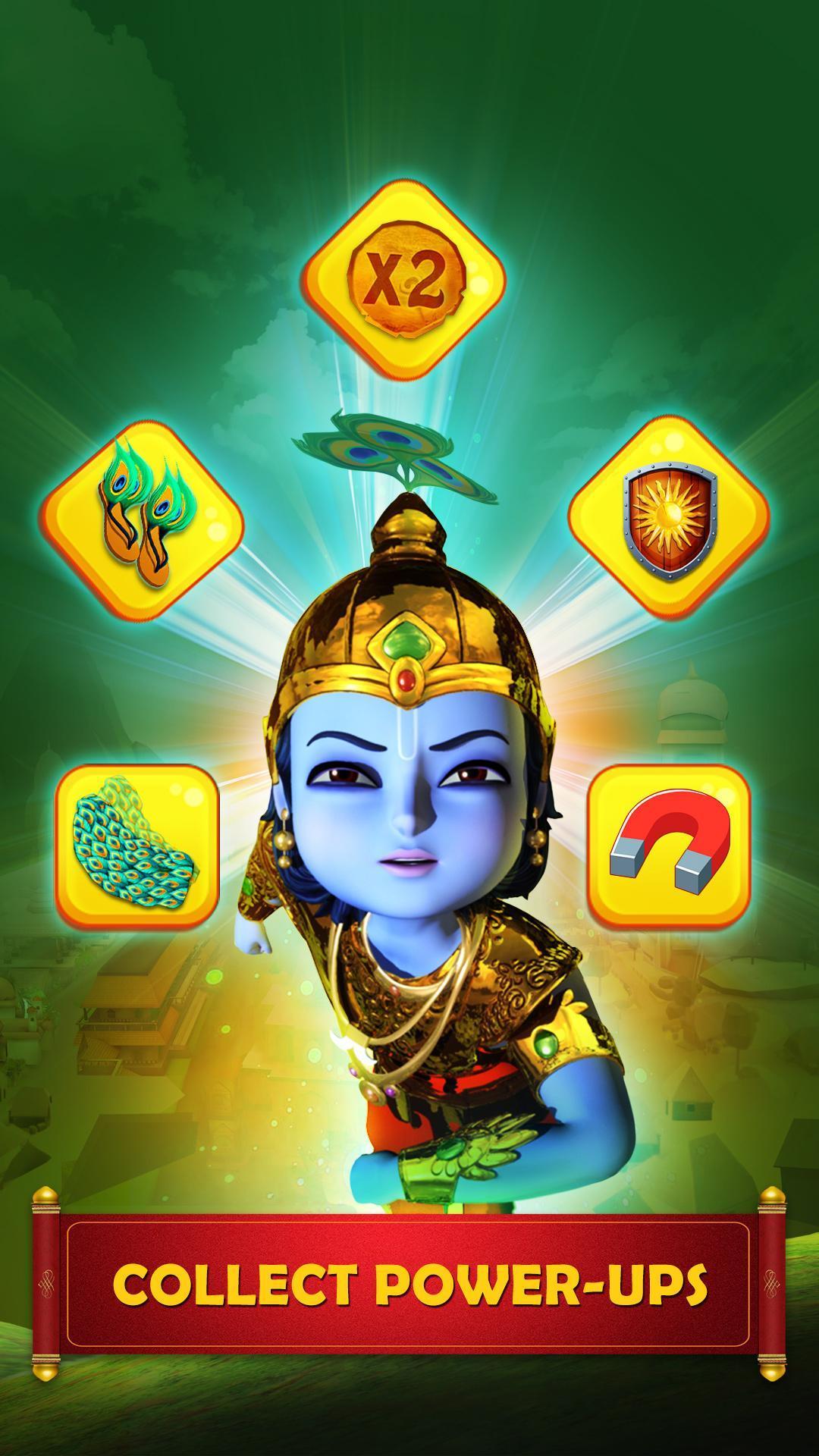 Little Krishna 4.4.137 Screenshot 5
