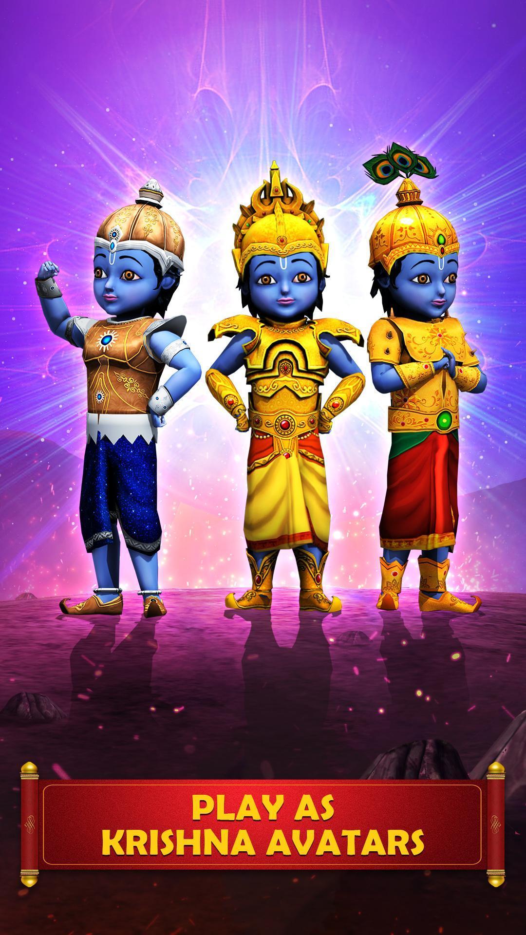 Little Krishna 4.4.137 Screenshot 6