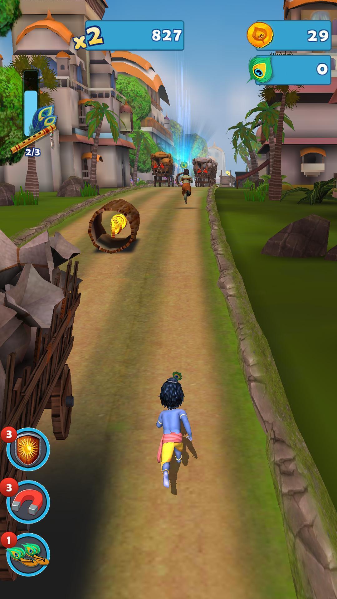 Little Krishna 4.4.137 Screenshot 7