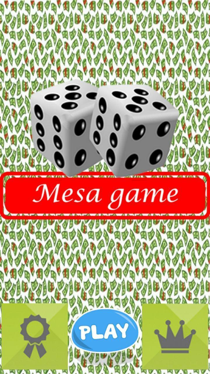 Mesa Game, tipo monopoly. 1.76 Screenshot 1