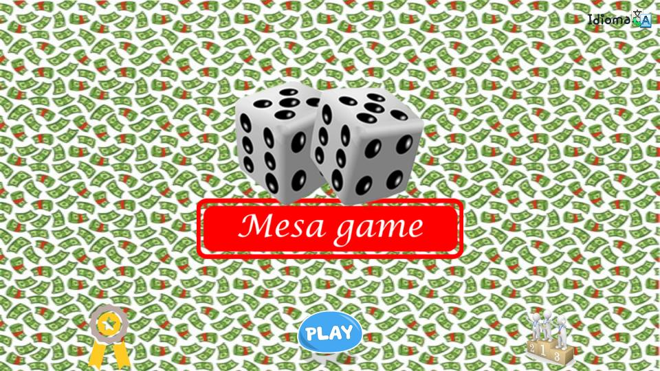 Mesa Game, tipo monopoly. 1.76 Screenshot 17