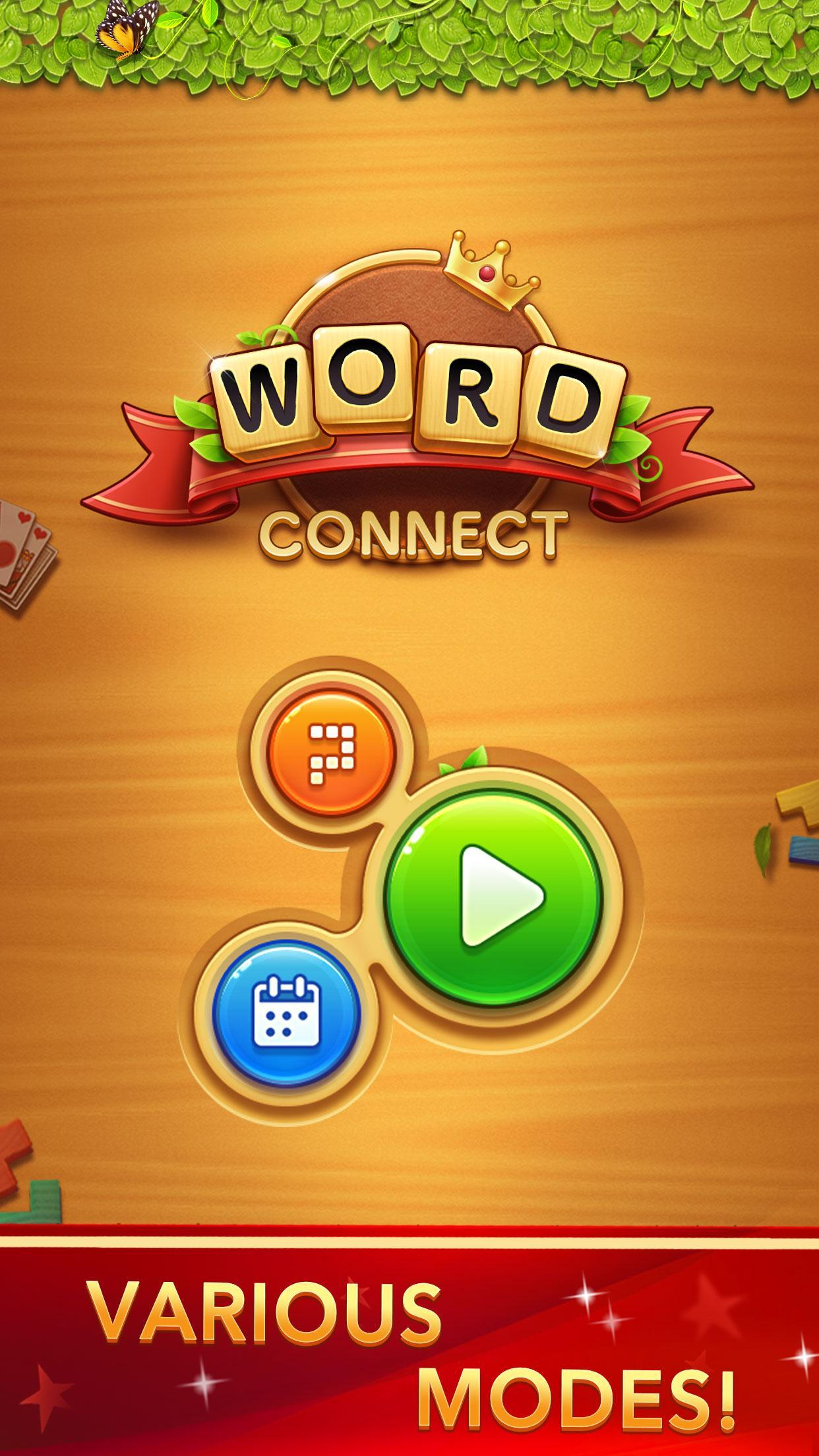 Word Connect 2.682.1 Screenshot 2