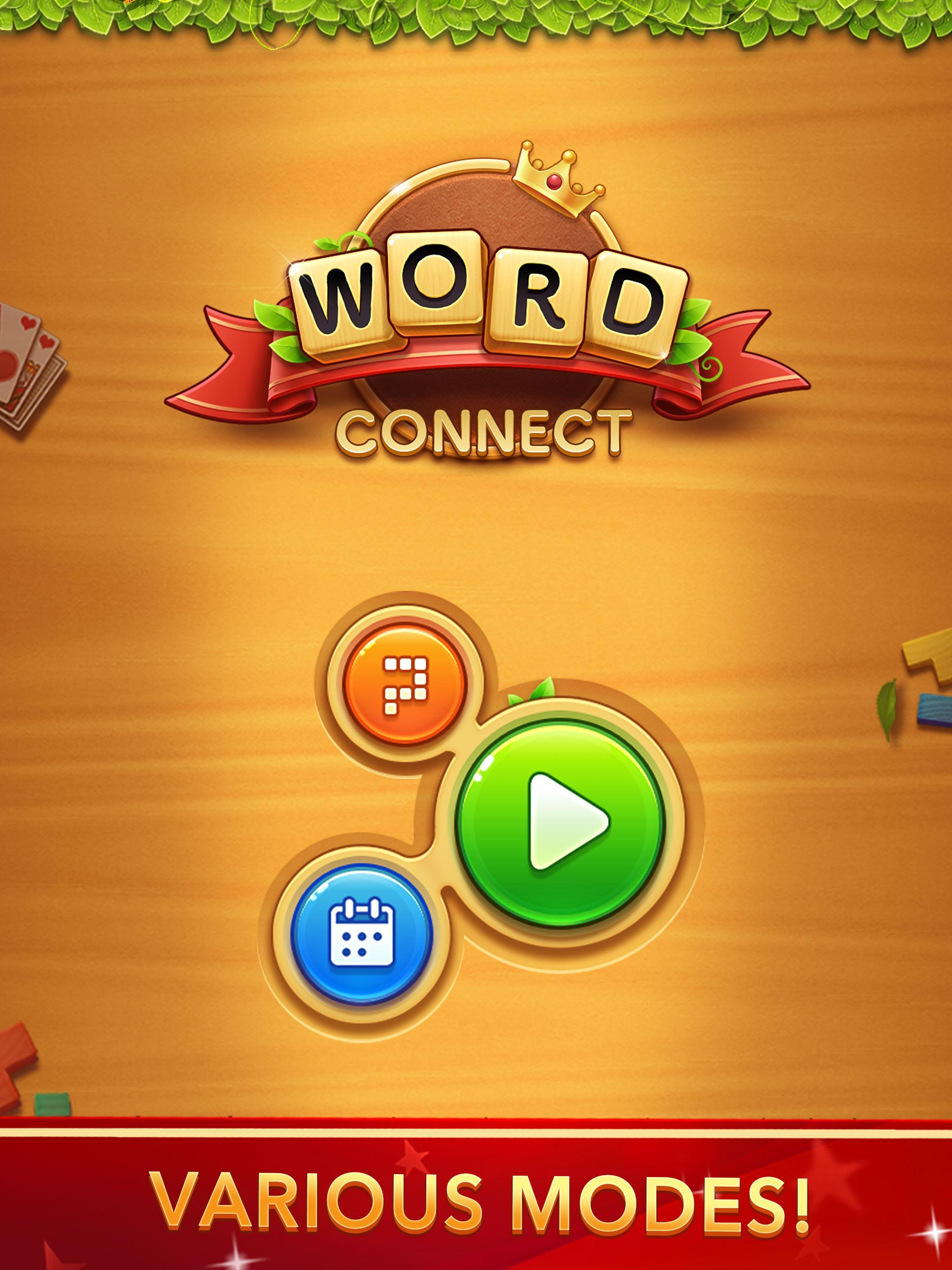 Word Connect 2.682.1 Screenshot 7