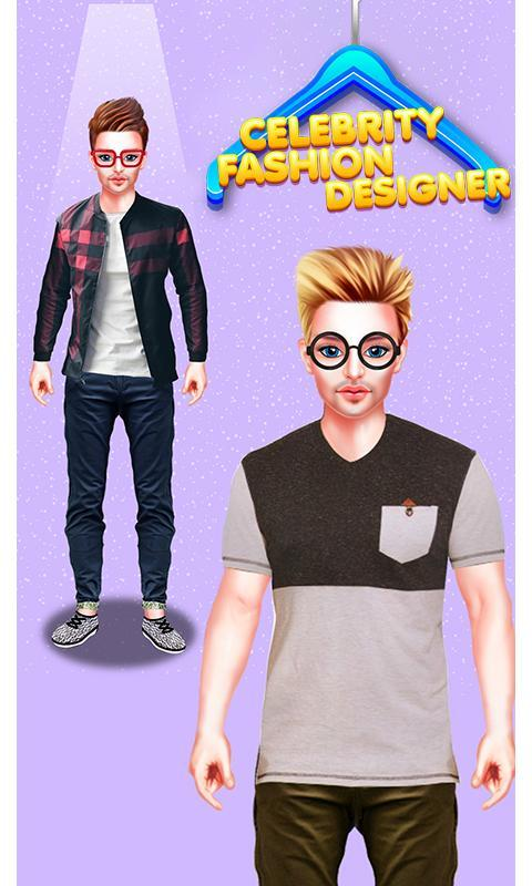 Celebrity fashion designer: Royal makeover Salon 1.8 Screenshot 11