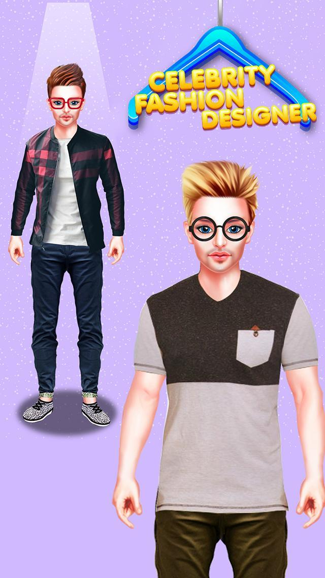 Celebrity fashion designer: Royal makeover Salon 1.8 Screenshot 6