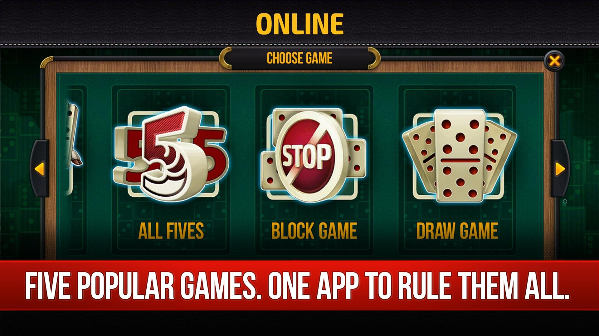 Domino - Dominoes online. Play free Dominos! 2.9.2 Screenshot 2