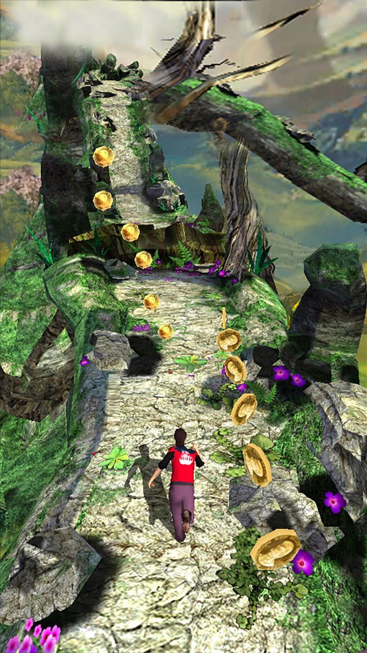 Temple Jungle Prince Run 1.0.3 Screenshot 2