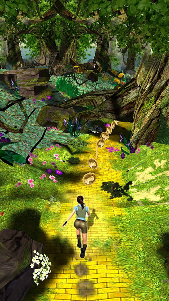 Temple Jungle Prince Run 1.0.3 Screenshot 4