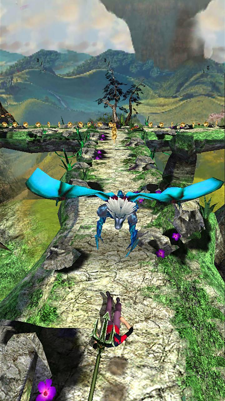 Temple Jungle Prince Run 1.0.3 Screenshot 6
