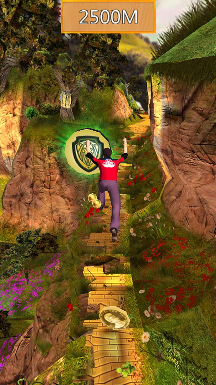Temple Jungle Prince Run 1.0.3 Screenshot 7
