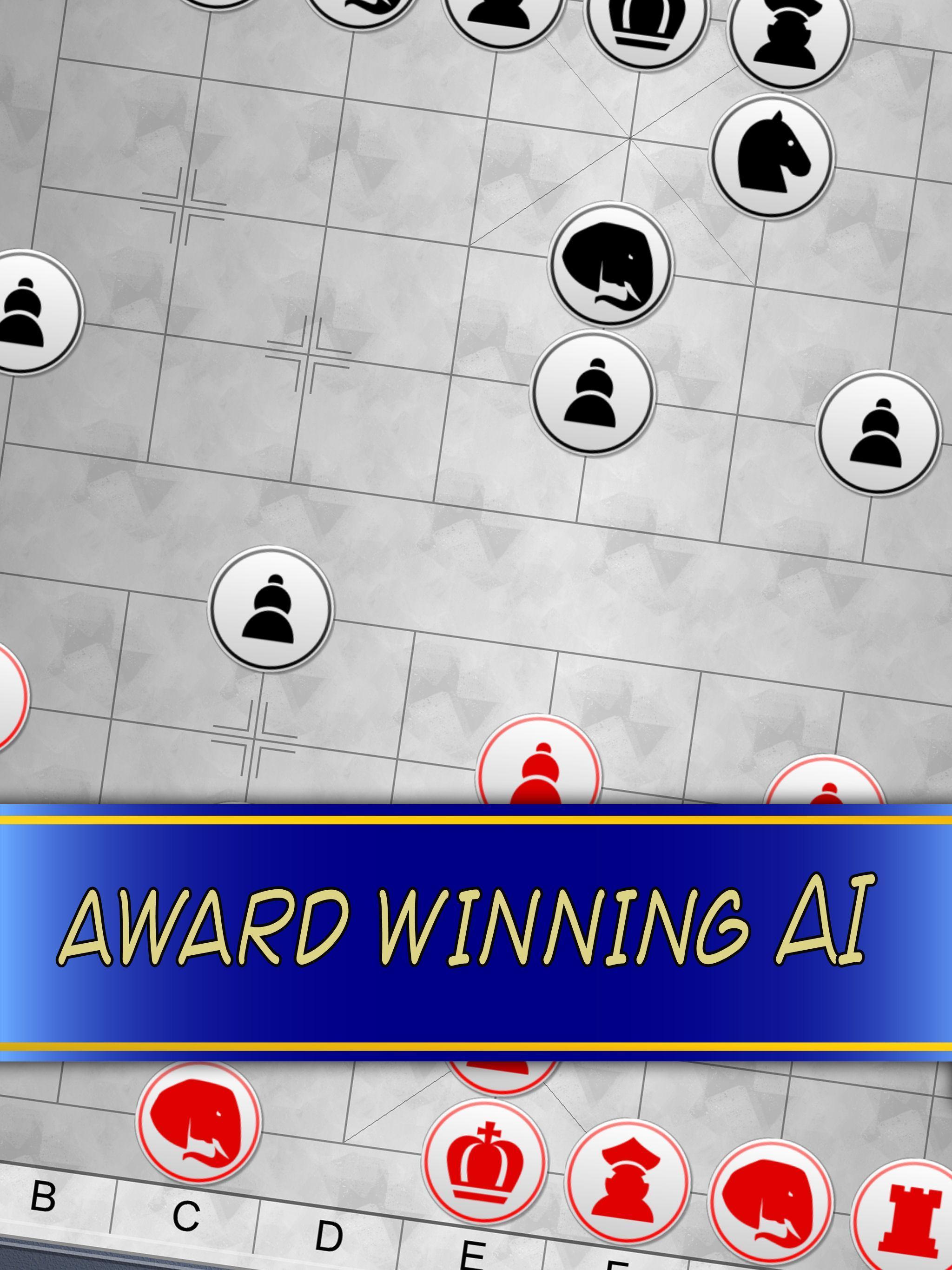 Chinese Chess V+, multiplayer Xiangqi board game 5.25.65 Screenshot 7