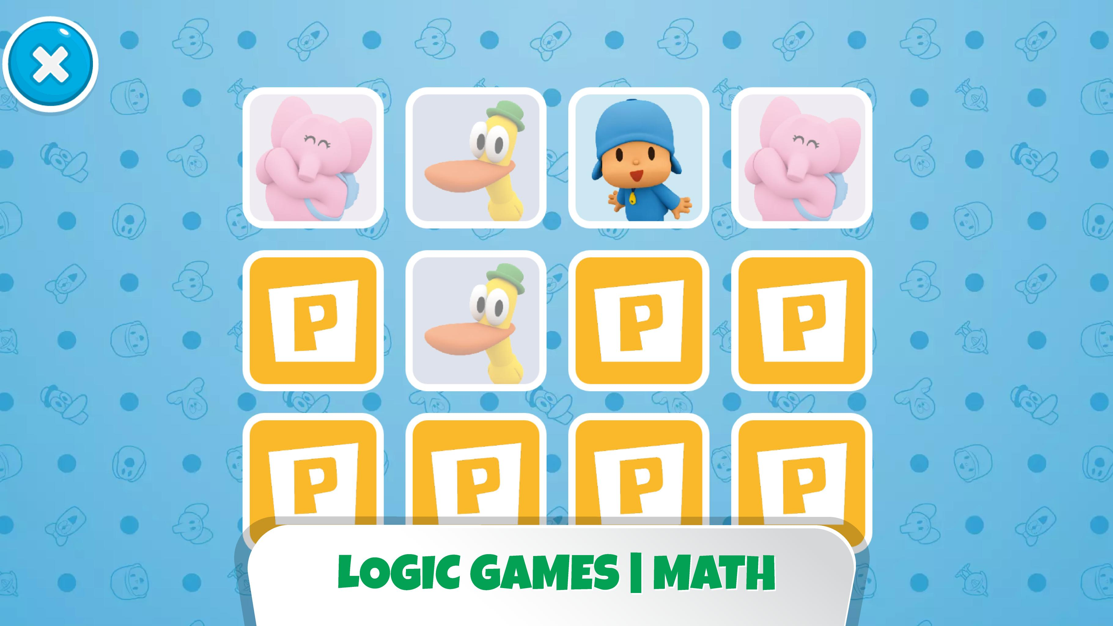 Pocoyo House best videos and apps for kids 3.1.3 Screenshot 14