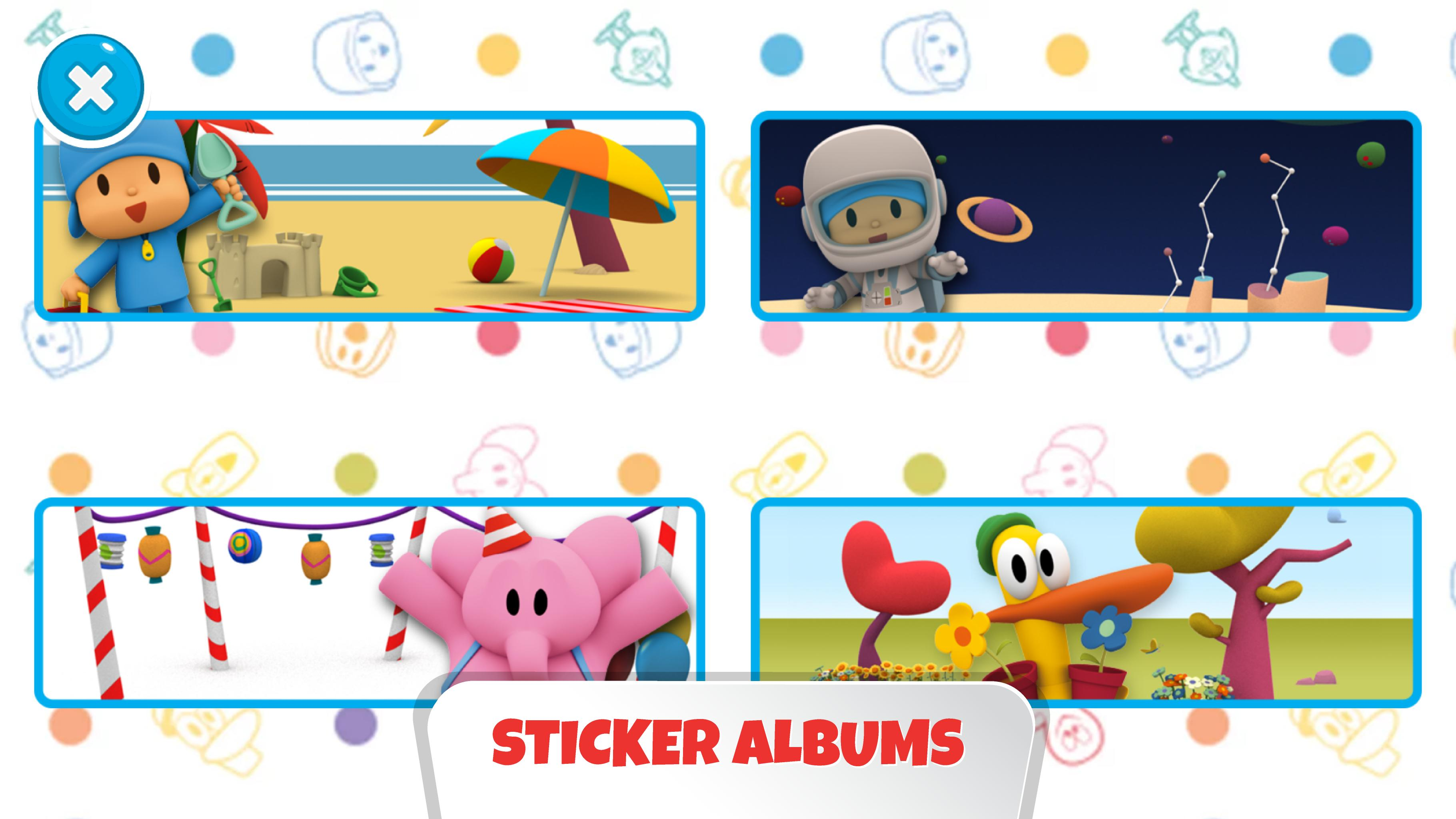 Pocoyo House best videos and apps for kids 3.1.3 Screenshot 15