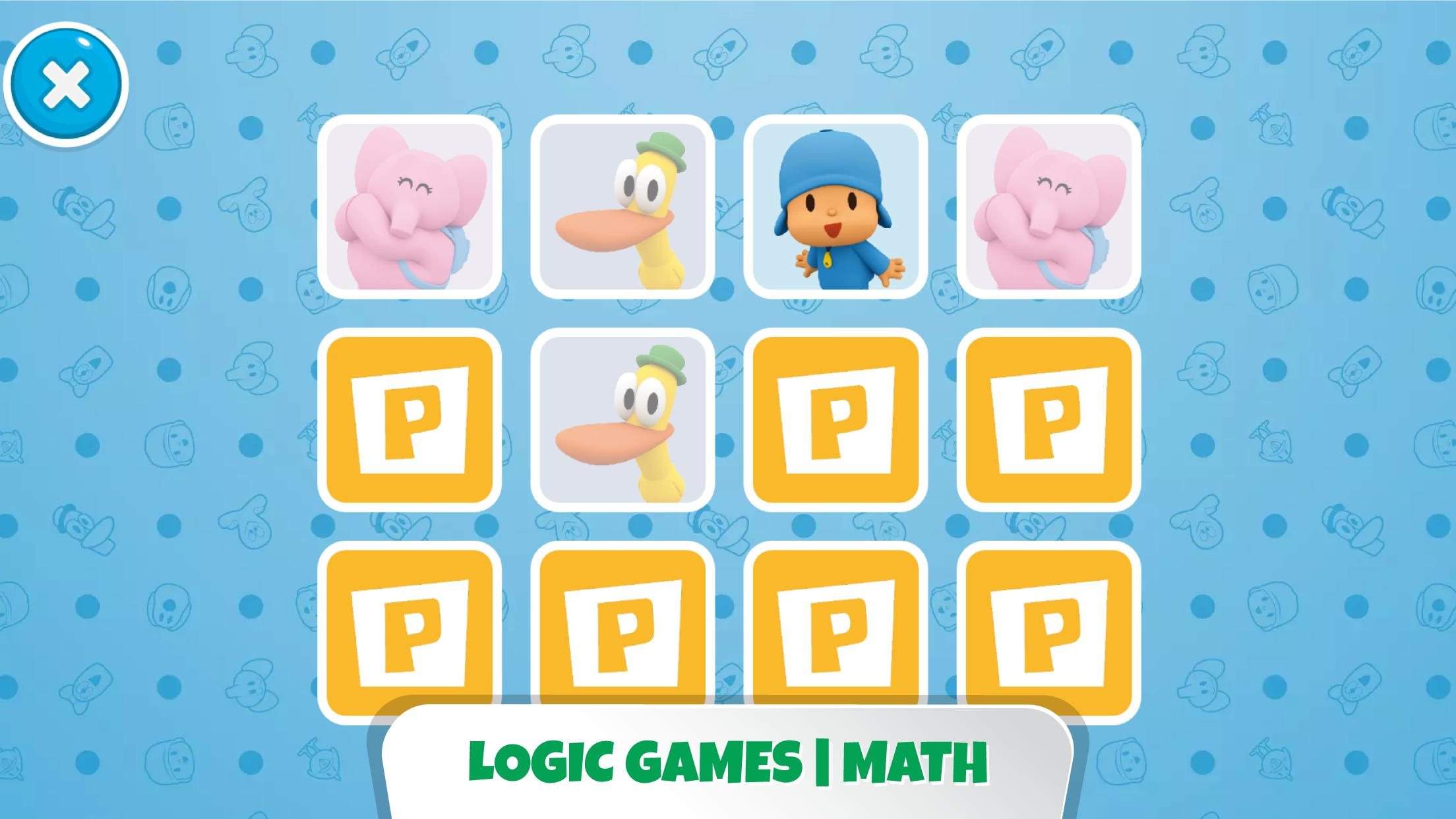 Pocoyo House best videos and apps for kids 3.1.3 Screenshot 6