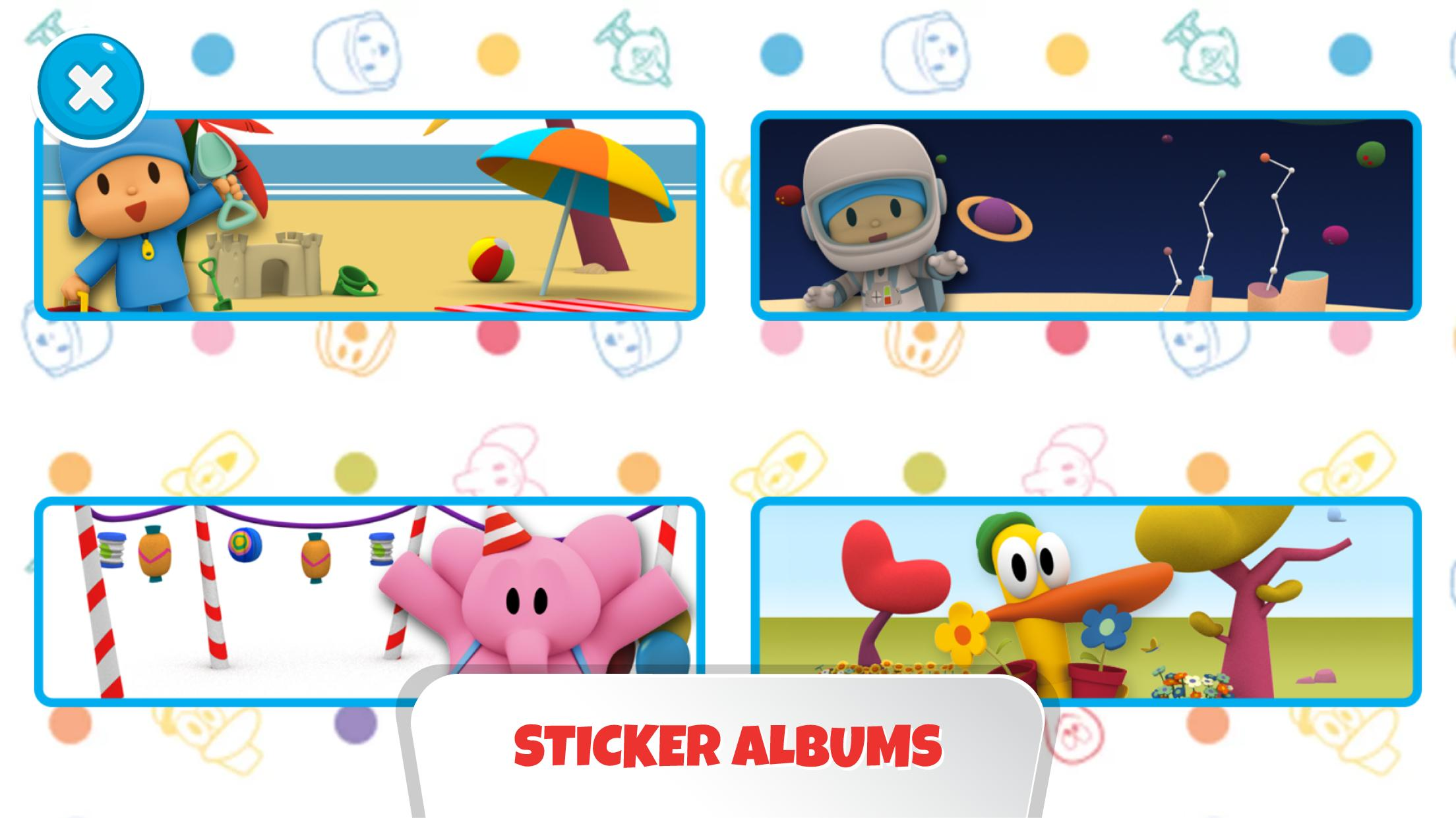 Pocoyo House best videos and apps for kids 3.1.3 Screenshot 7
