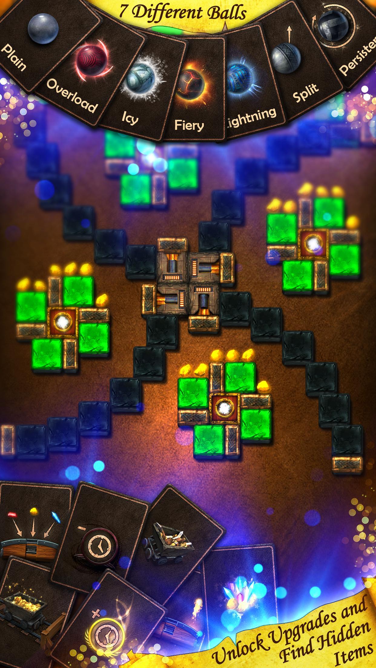 Ancient Bricks 1.4.40 Screenshot 2