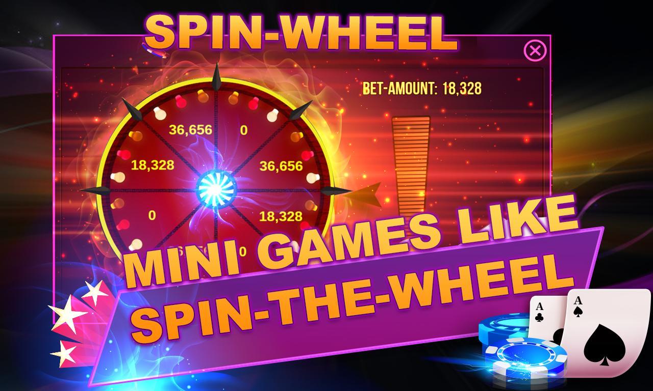 Poker Offline 3.9.4 Screenshot 12