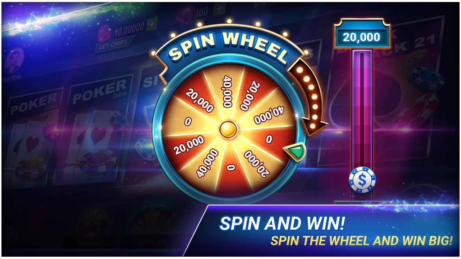 Poker Offline 3.9.4 Screenshot 5