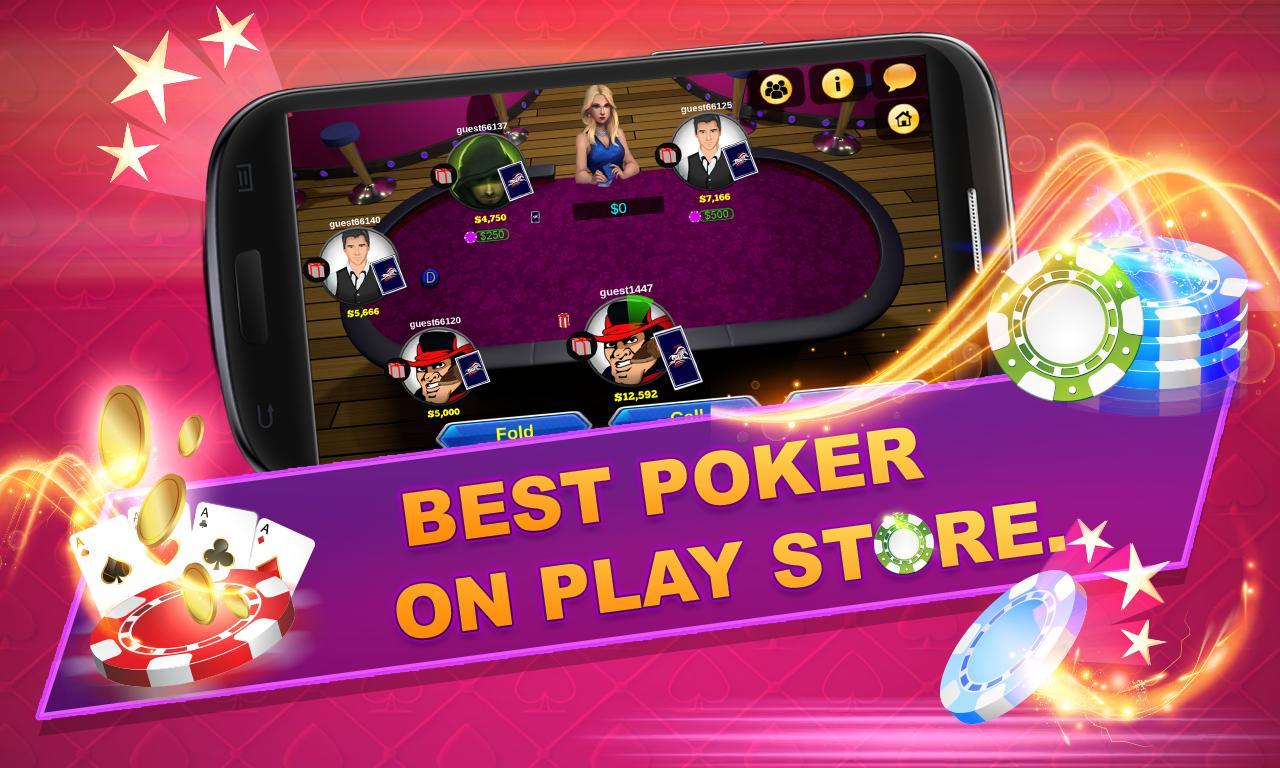 Poker Offline 3.9.4 Screenshot 8