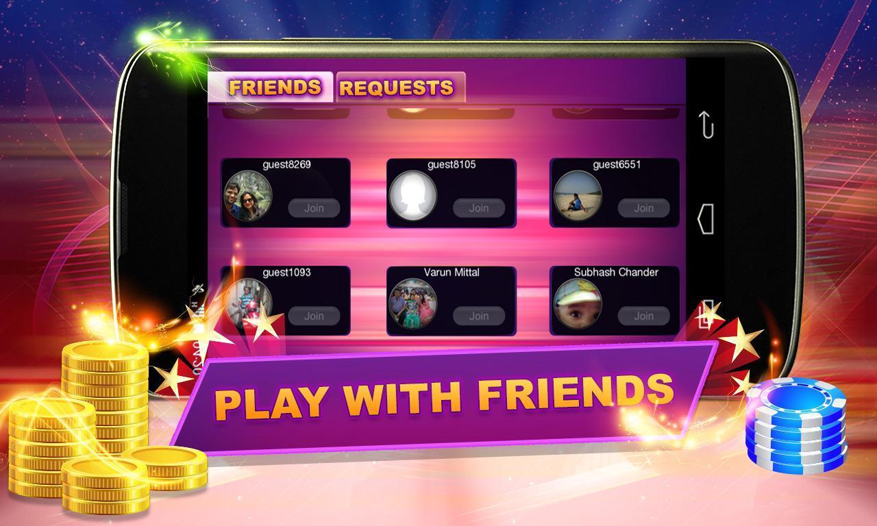 Poker Online (& Offline) 3.3.3 Screenshot 4