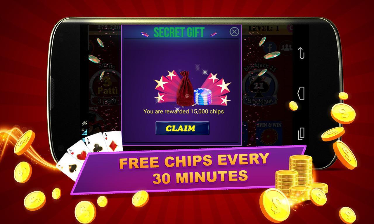Poker Online (& Offline) 3.3.3 Screenshot 5