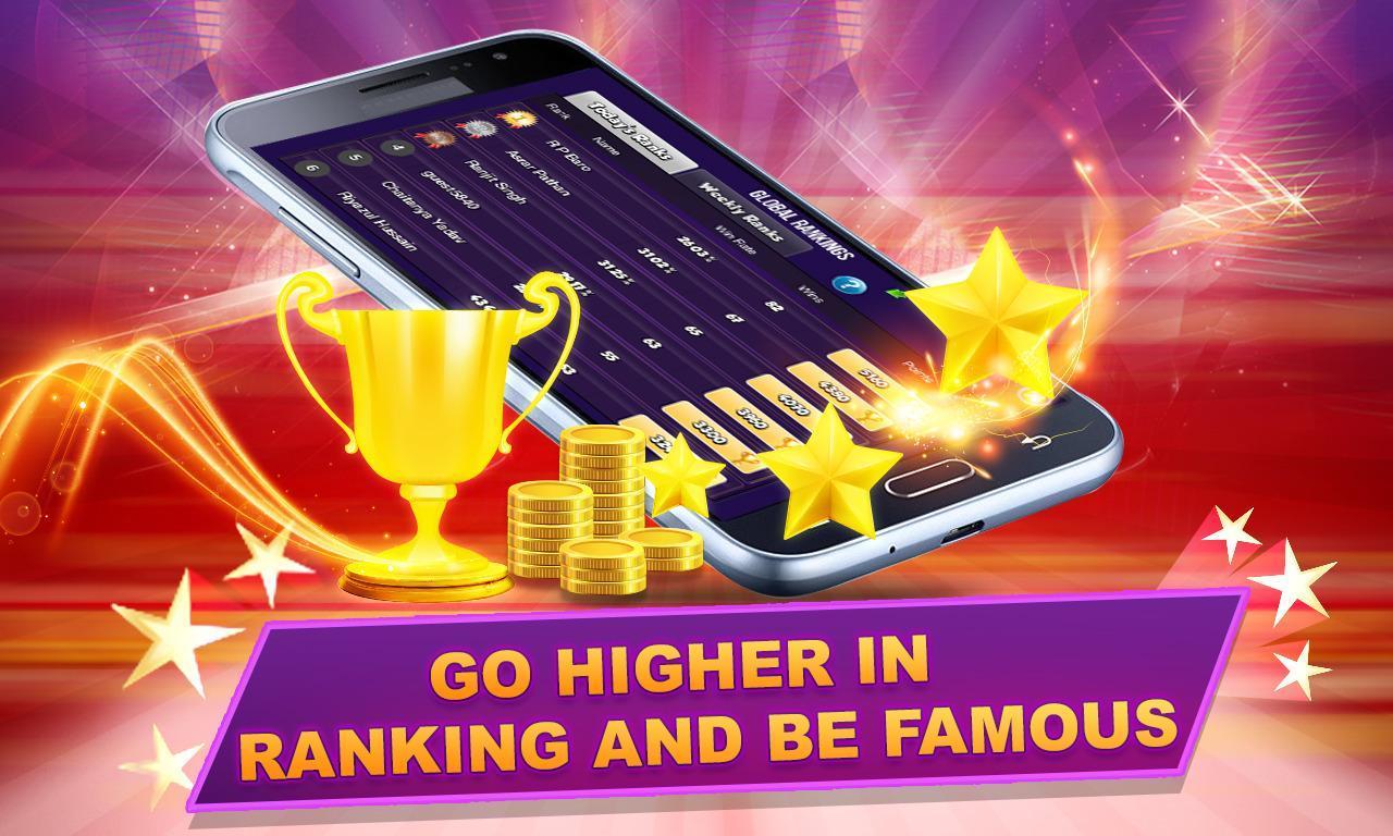 Poker Online (& Offline) 3.3.3 Screenshot 6