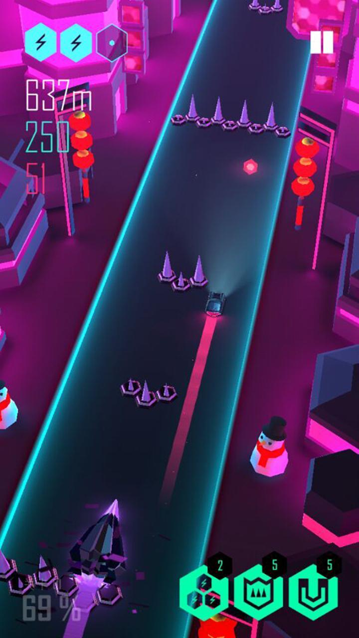 Beat Racer 2.4.2 Screenshot 3