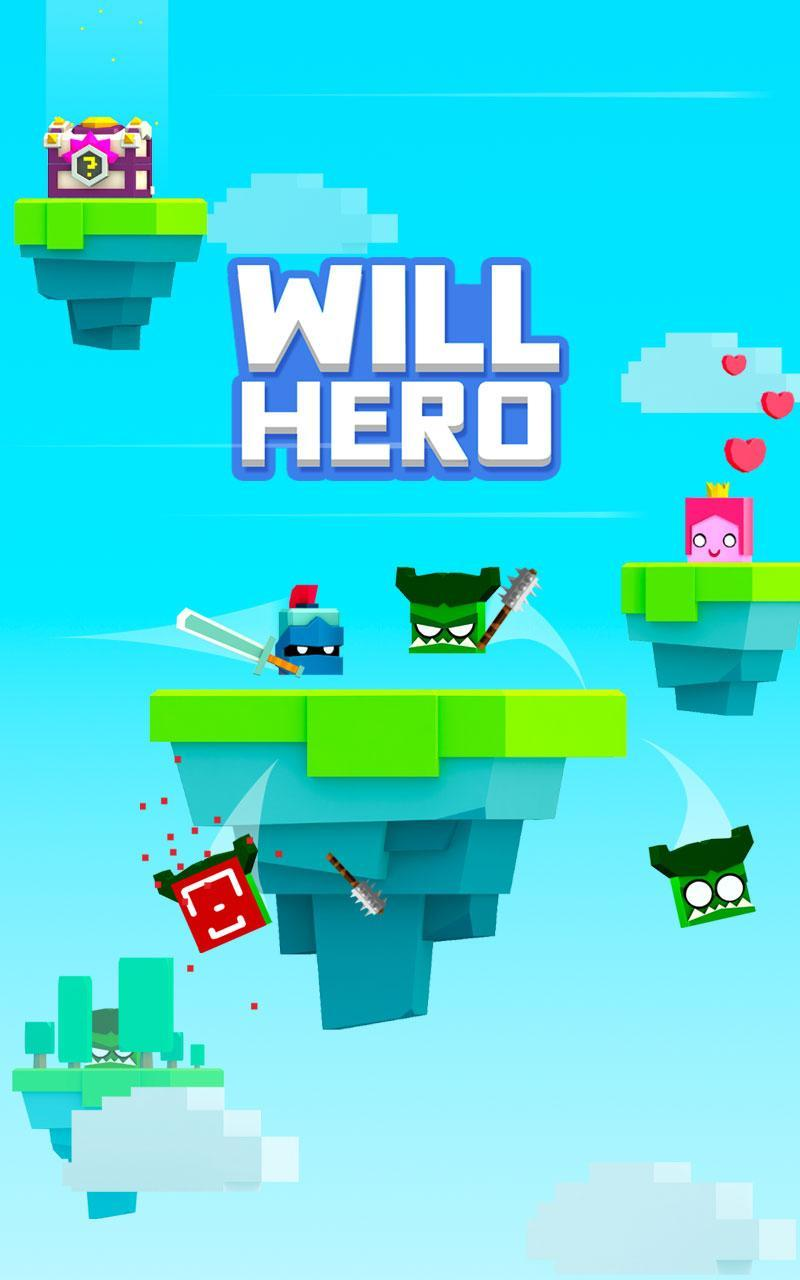 Will Hero 2.6.0 Screenshot 11