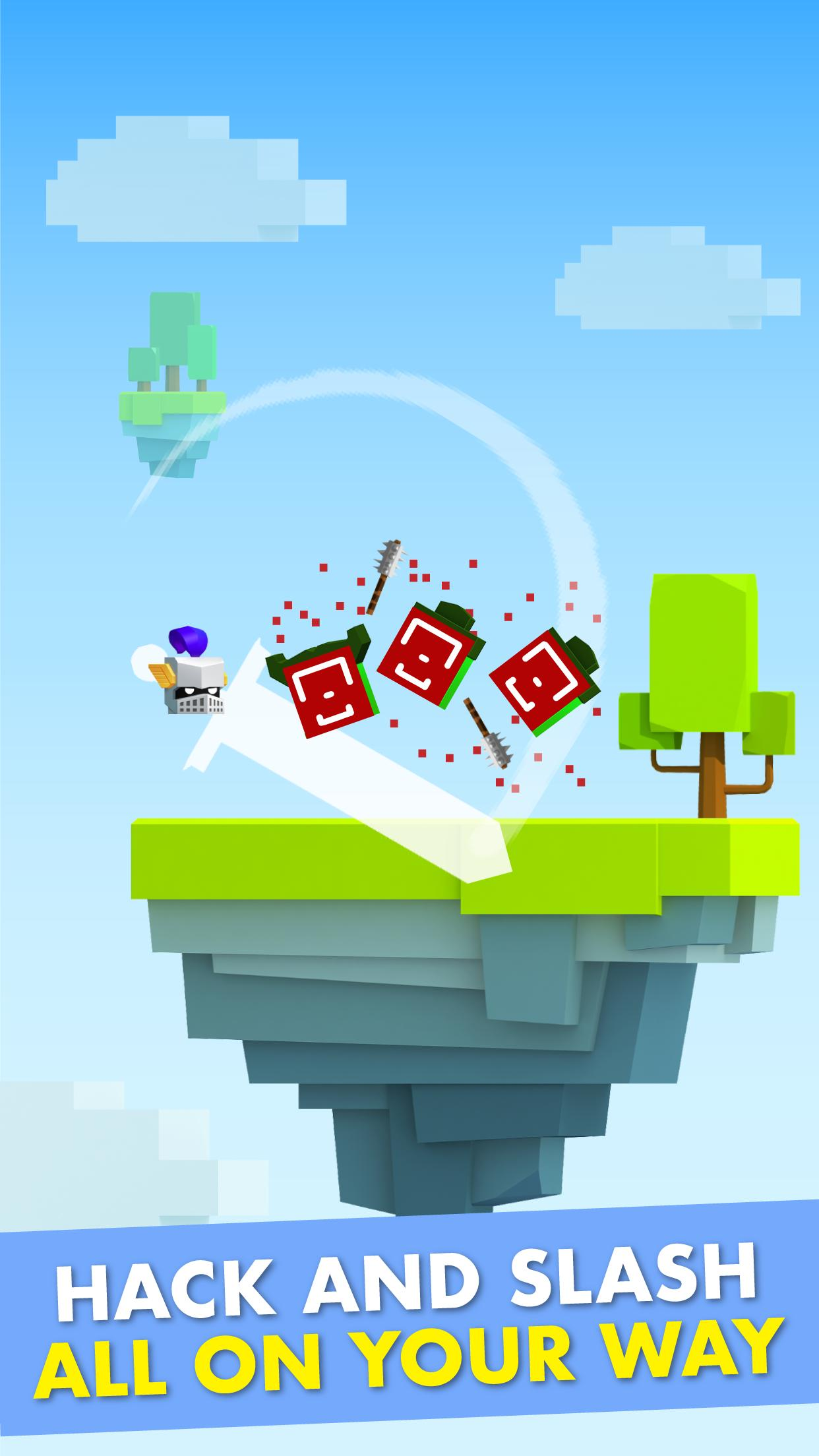 Will Hero 2.6.0 Screenshot 6