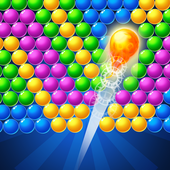 Bubble Shooter 2020 - 1969 levels app icon