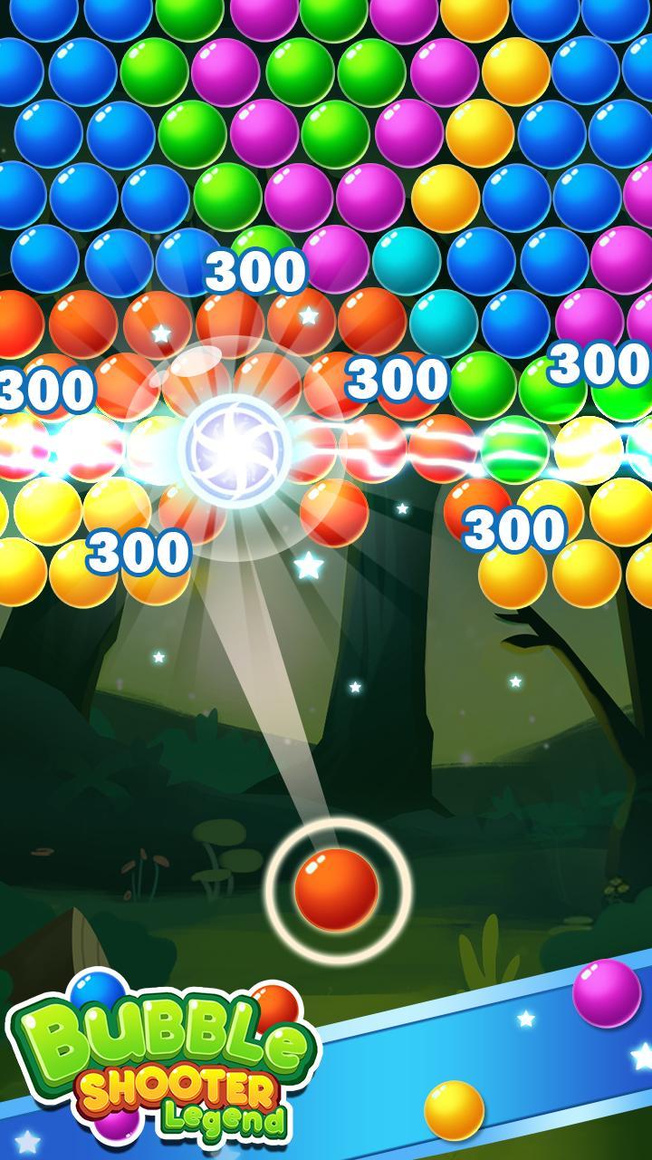 Bubble Shooter 2020 - 1969 levels 1.29 Screenshot 2