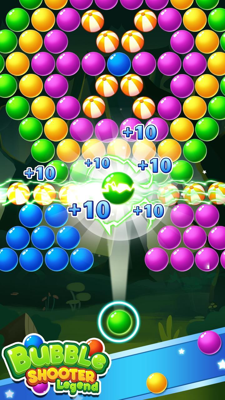 Bubble Shooter 2020 - 1969 levels 1.29 Screenshot 4