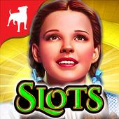 Wizard of Oz Free Slots Casino app icon