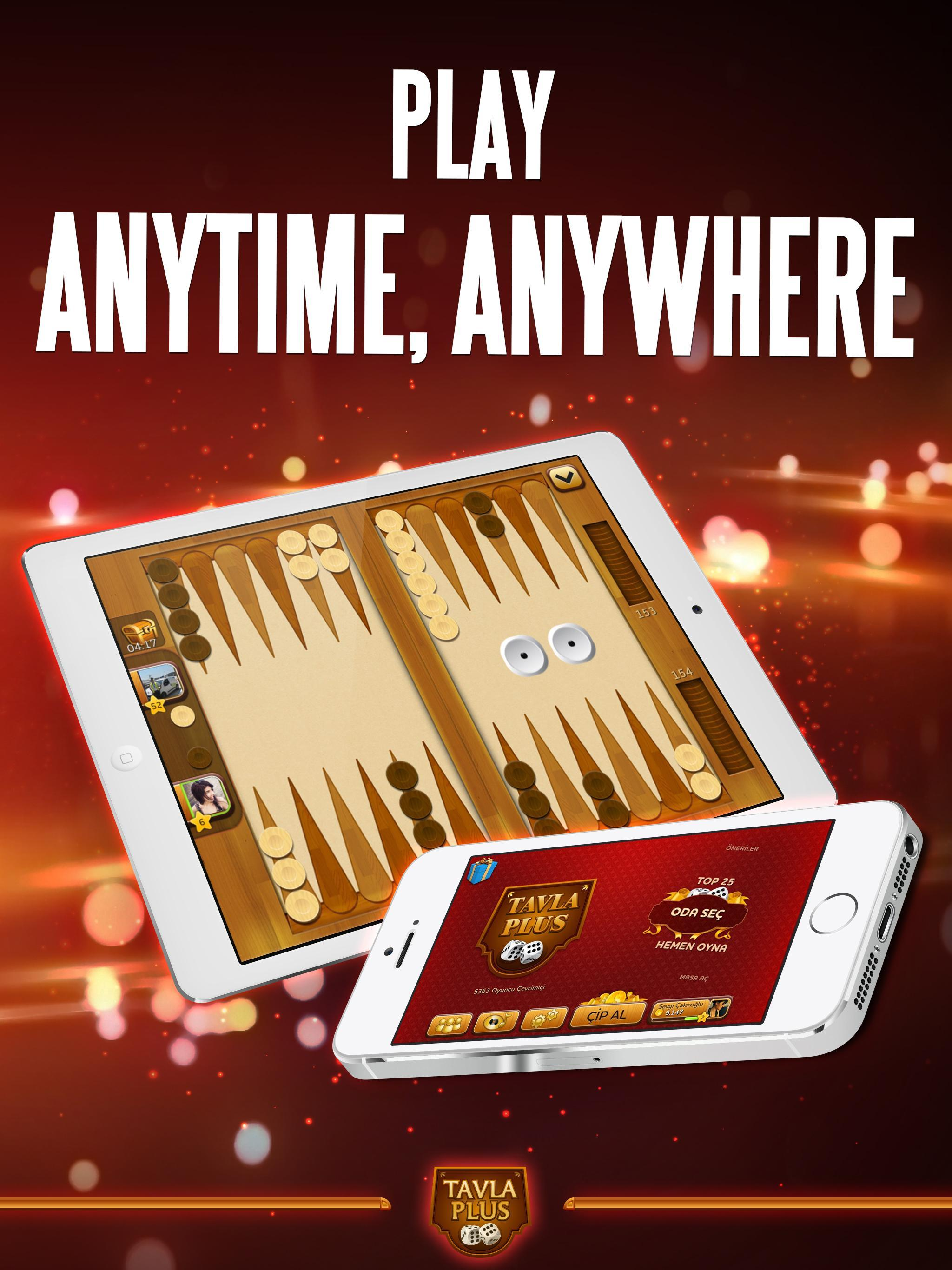 Backgammon Plus 4.28.2 Screenshot 10